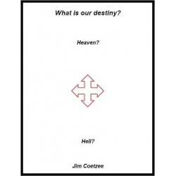 What is Our Destiny (PDF Download)