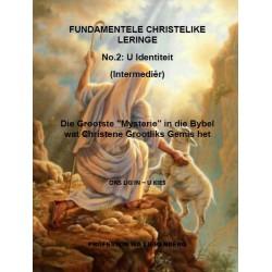 """Die Grootste """"Mysterie"""" in die Bybel wat Christene Grootliks Gemis het"""