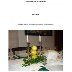 Promises and Prophecies (PDF Dwonload)