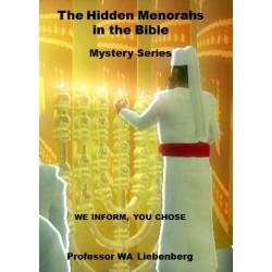 The Hidden Menorahs in the Bible (PDF Download)