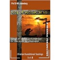 Ephesians Understandable to Every Christian! (Christian Foundational Teachings 8)