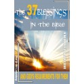 All the Blessings and Their Conditions in the Bible: The 37 Blessings in the Bible and God's Requirements for them