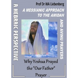 A Messianic Approach to the Amidah and Avinu Prayers: Understand Why Yeshua  Prayed the