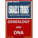 Israel's Tribes, Genealogy and DNA: Is tracing my lineage descent possible?